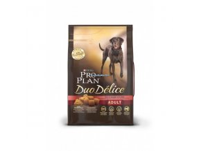Pro Plan Dog Adult Duo Délice Salmon 10kg