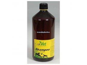 cdVet Čajovníkový šampon (Shampookonzentrat) 1000ml