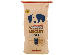 Magnusson Meat and Biscuit Light 14kg