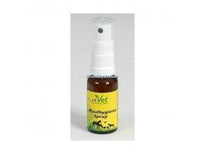 cdVet Maulhygiene Spray Měsíčkový sprej na ústní hygienu 50ml