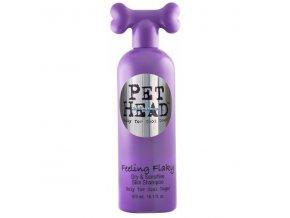 Pet Head Hydratační šampon Feeling Flaky 475ml
