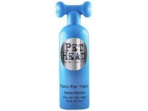 Pet Head Hypoalergenní šampon Puppy Fun 475ml