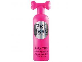 Pet Head Deodorizující šampon Dirty Talk 475ml