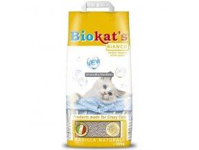 Biokat's Bianco Hygiene 5kg