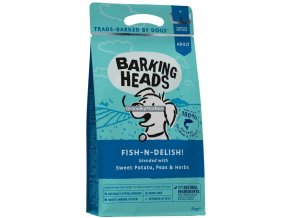 bh fish n delish