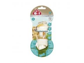 Žvýkací kost s minerály Delights Dental S 1ks