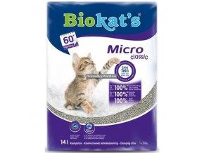 Biokat's Micro Classic 14l