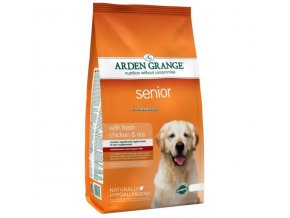 Arden Grange Dog Senior