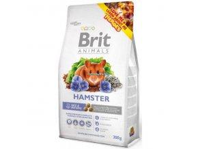 Brit Animals Hamster Complete (Křeček) 300g