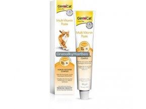 GimCat pasta Multi-Vitamin 200g