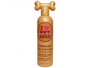 Pet Head Šampon pro citlivou pokožku Oatmeal 354ml