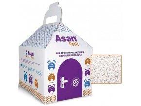 Asan Petit Podestýlka pro malé hlodavce 4,5l