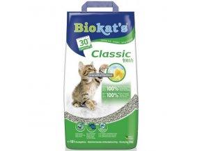 Biokat's Classic Fresh 10l