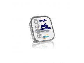 Vanička SOLO Quaglia 100% (křepelka) 300g