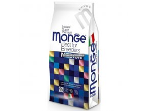 Monge Dog Medium Starter Hmotnost  15kg