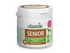 Canvit Dog Senior 100g