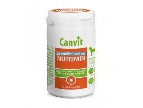 Canvit Dog Nutrimin 230g