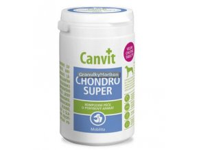 Canvit Dog Chondro Super 230g
