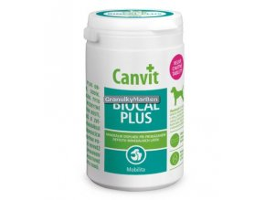 Canvit Dog Biocal Plus 230g