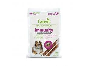 Canvit Snacks Immunity Hmotnost  200g