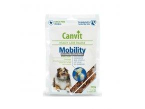 Canvit Snacks Mobility Hmotnost  200g