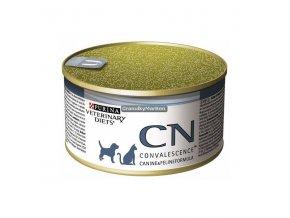 Konzerva Purina VD Canine+Feline CN Convalescent for Hmotnost  195g