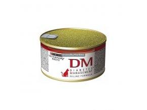 Konzerva Purina PPVD Feline konz. DM Diabetes Management 195g