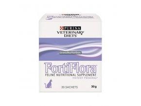Purina VD Feline Fortiflora 30g