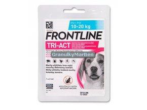 frontline tri act 10 20kg