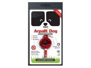 Arpalit Dog Elektronický odpuzovač klíšťat pro psy