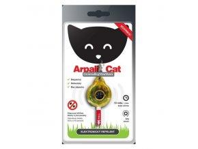 Arpalit Cat Elektronický odpuzovač klíšťat pro kočky
