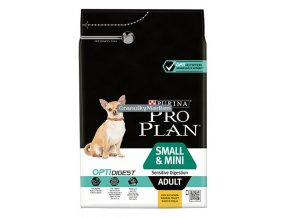 Pro Plan Dog Small and Mini Adult Sensitive Digestion 7kg