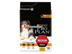 Pro Plan Medium Adult
