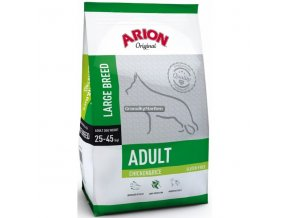 Arion Dog Original Adult Large Chicken & Rice