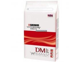 Purina VD Feline DM Diabetes Management 5kg