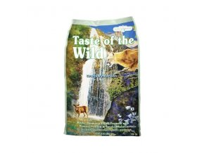 Taste of the Wild Rocky Mountain Feline 7kg