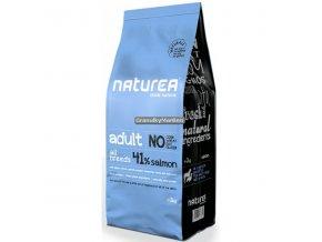 Naturea Naturals Dog Adult Salmon 2kg