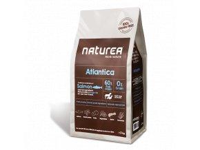 Naturea Grain Free Dog Atlantica - Adult All Breeds 2kg