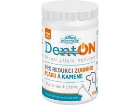3D VTV DentON 50g etiketa