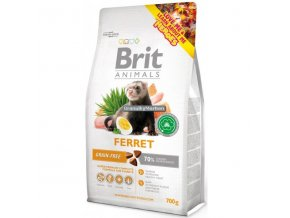 Brit Animals Ferret (Fretka) 700g