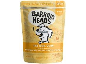 Konzerva Barking Heads Bad Hair Day 400g