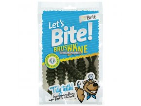 Brit Let's Bite Brushin' Bone 90g