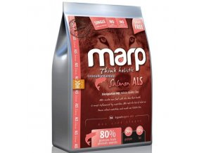 Marp Holistic Salmon Grain Free