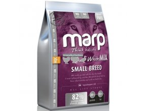 Marp Holistic White Mix Small Breed Grain Free