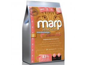Marp Holistic Salmon Cat Grain Free