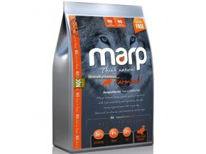 Marp Natural Farmland 12kg