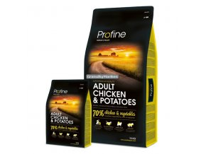 Profine adult Chicken and Potatoes
