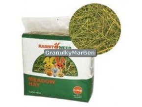 Seno RabbitWeed 0,6kg 1,9l