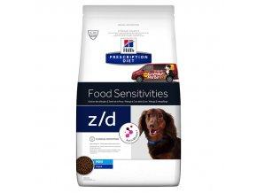 pd canine prescription diet zd mini original