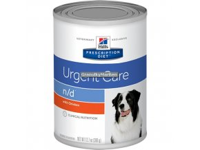 Konzerva Hills Canine Diet nd